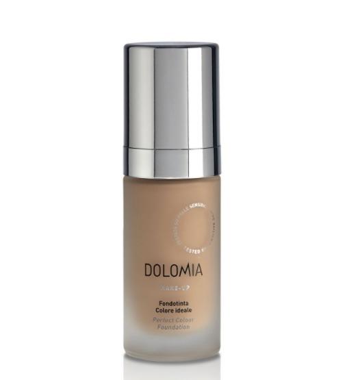 Dolomia Make Up Fondotinta Colore Ideale 30 ml