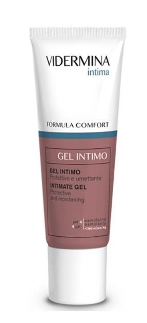 Vidermina Intima Formula Comfort Gel Intimo