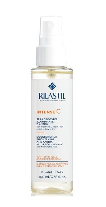 Rilastil  Intense C Spray Booster Illuminante e Antiox 100 ml