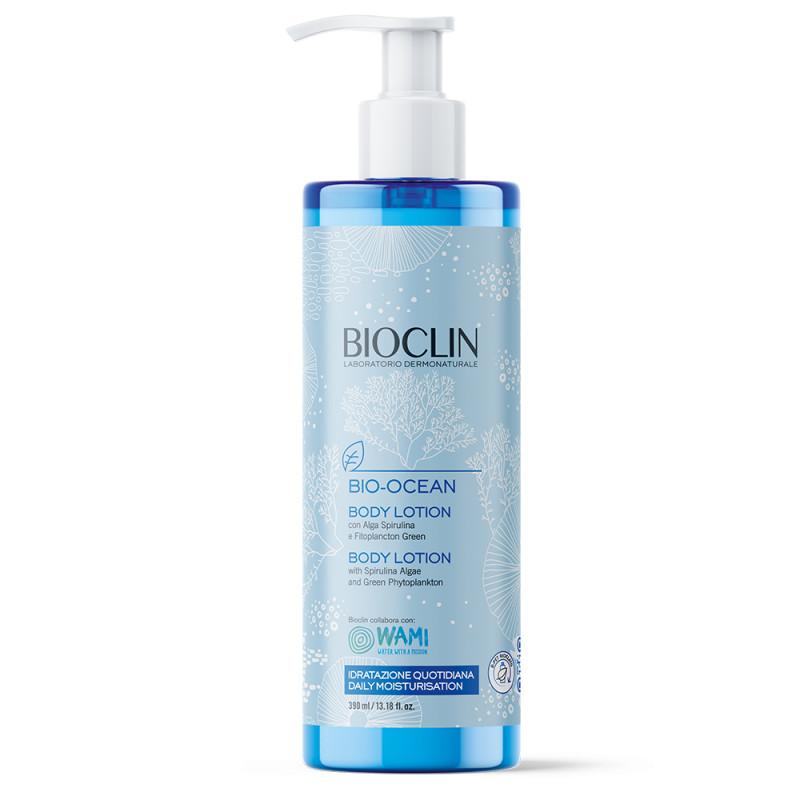 Bioclin Bio-Ocean Body Lotion 390 ml