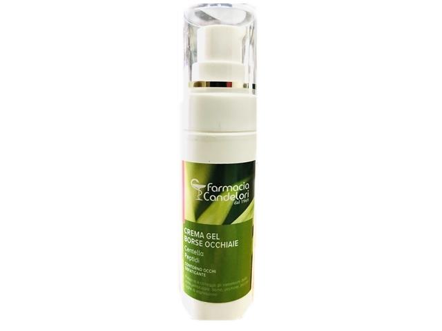 Farmacia Candelori Crema Gel Borse Occhiaie 25 ml
