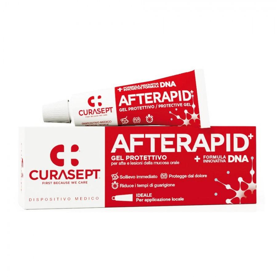 CURASEPT GEL AFTE RAP DNA 10ML