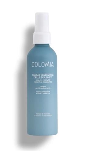 Dolomia Acqua Essenziale Delle Dolomiti 100 ml