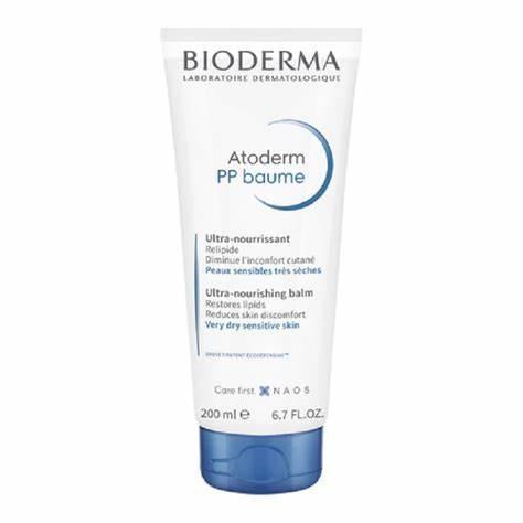 Bioderm Atoderm PP Baume 200 ml