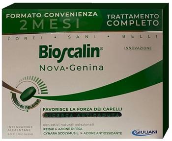 Bioscalin Nova Genina 60 Compresse