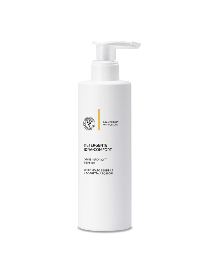 Farmacia Candelori Detergente Idra Comfort 200ml