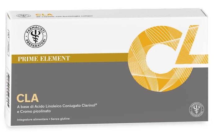 Farmacia Candelori Prime Element Cla 3 Capsule