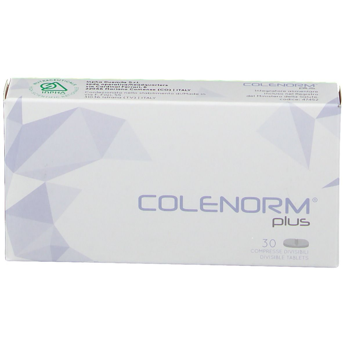 Colenorm Plus