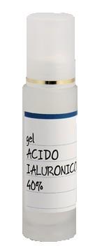 Farmacia Candelori Gel Acido Ialuronico 40%