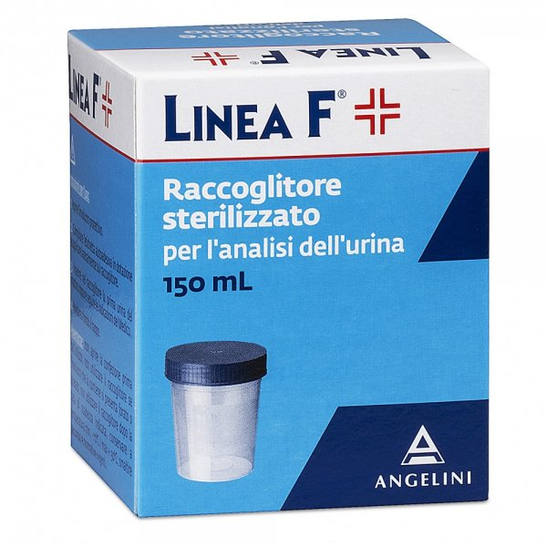 Linea F Raccoglitore Urine 150 ml