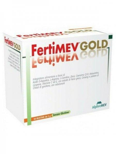 Fertimev Gold 30 Bustine