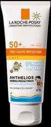 La roche posay Anthelios Dermo-Pediatrics Latte SPF50+