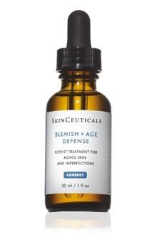 Skinceuticals blemish+age defence