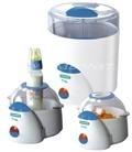 Innoliving medifit md-601 sterilizzatore a vapore tris